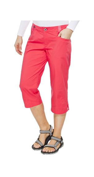 Patagonia Venga Rock - Pantalones cortos Mujer - rosa
